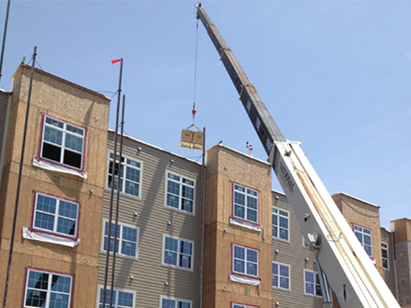 Commercial / Residential HVAC Services