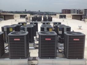 Heating / Cooling Systems
